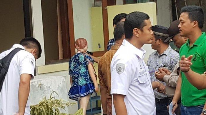 Korban Kasus Mayat Dalam Lemari di Mampang Prapatan Digantikan Boneka Saat Proses Rekonstruksi