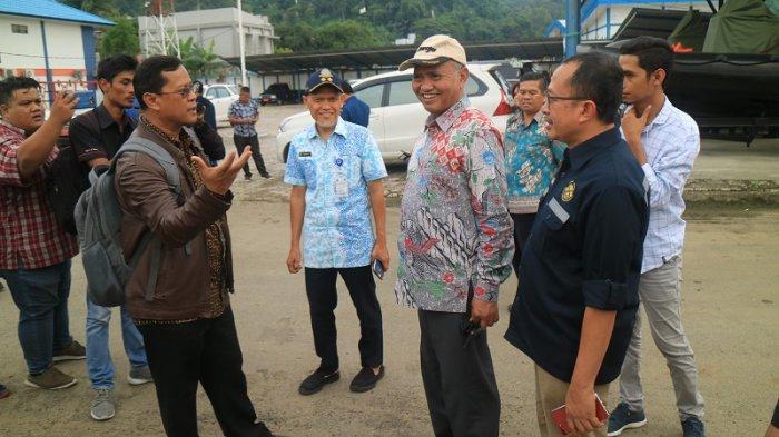 Lelaki 58 Tahun Ditemukan Tewas di Semarang