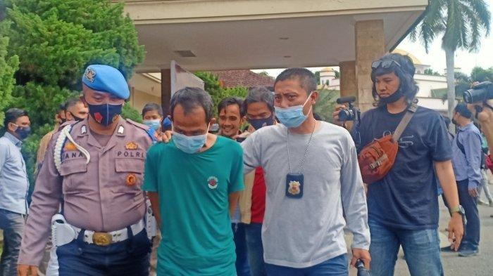 Sebar Hoaks Penembakan di Rancaekek, IA Dibekuk Polisi