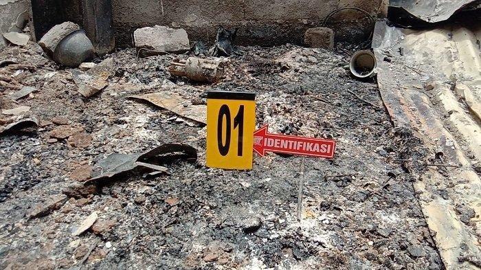 Diduga Jadi Penyebab Kebakaran yang Tewaskan 2 Warga, Polisi Kejar Pasutri yang Kabur setelah Cekcok
