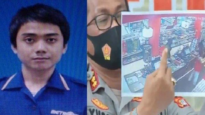 Tangkap Pria yang Mengaku Bunuh Editor Metro TV Yodi Prabowo, Polisi: Dia Hanya Marah, Bercanda Saja
