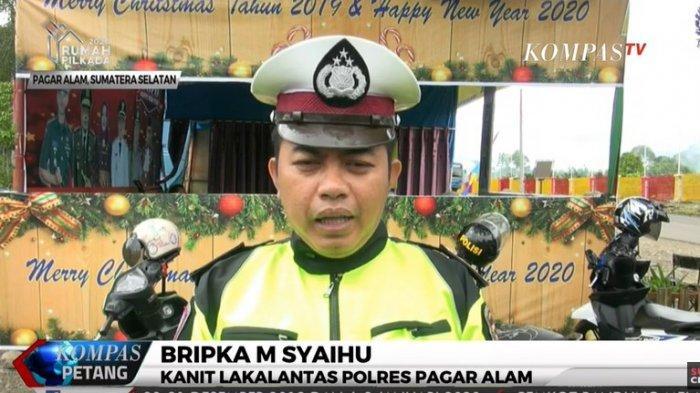 Kecelakaan Bus Sriwijaya Tewaskan 35 Orang, Kepolisian Ungkap Dugaan Kuat Penyebab Kecelakaan