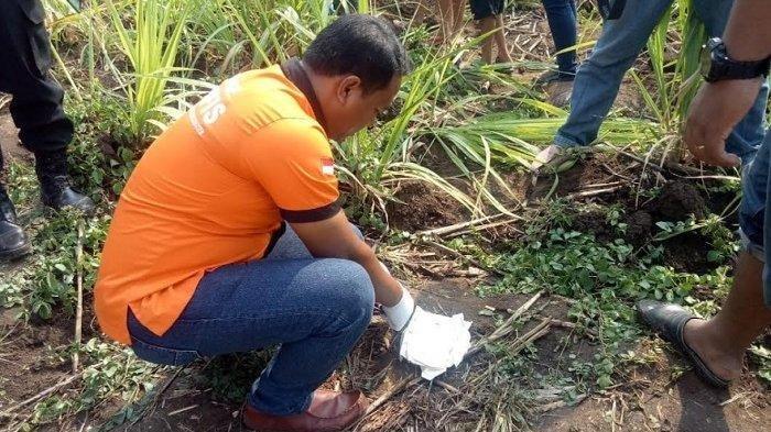 Mayat Perempuan Ditemukan di Jombang, Diduga Meninggal Tiga Hari Lalu