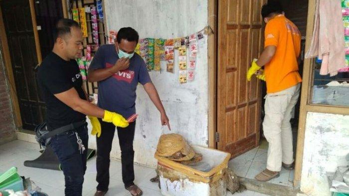 Kasus Mutilasi di Sumbawa: Tersangka Suami Korban, Diancam Hukuman Seumur Hidup