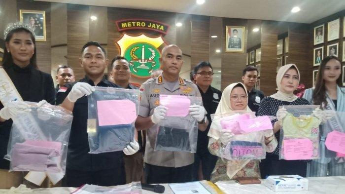 Pemilik Agency Cabuli 20 Wanita Muda, Iming-iming Jadikan Korban Pemain Sinetron