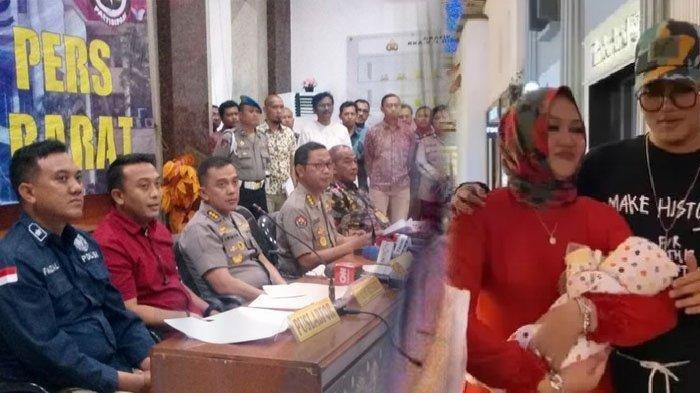 Keras Kepala Lina Lahirkan Bintang Secara Normal, Diungkap Polisi Pemicu Berbagai Penyakit Muncul