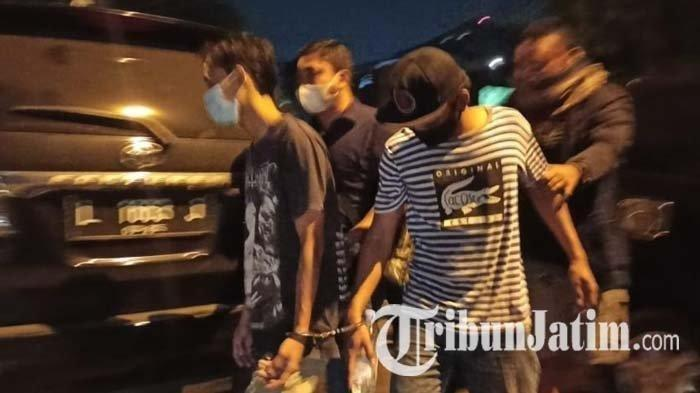 Empat dari 10 Pelaku Pengeroyokan Anggota TNI di Sidoarjo Ditangkap