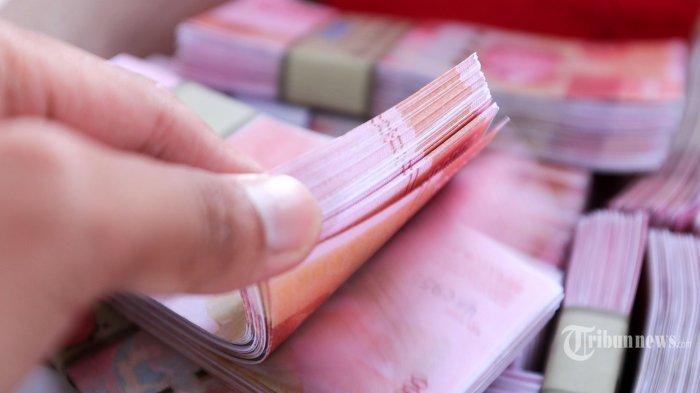 Pengakuan Wanita Muda yang Edarkan Uang Palsu di Pasar Deprok Jatinegara