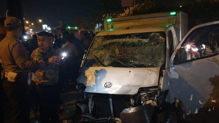 Anggota Polda Jabar yang Tewas akibat Kecelakaan Baru 3 Bulan Jadi Polisi
