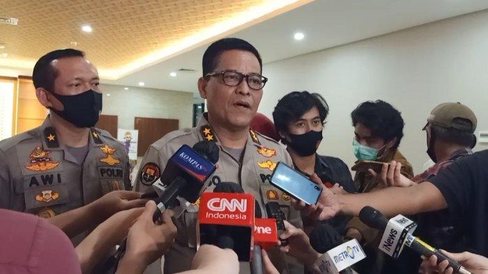 Polri Tidak Berikan Izin Keramaian Pelaksanaan Liga 1 dan 2 Indonesia, Ini Alasannya