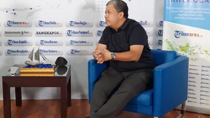 Respons Fahri Hamzah Terkait Soal Dalam TWK KPK: Itu Kan Tes Reaksi Kejiwaan
