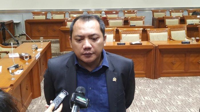 Anggota Komisi III DPR: Overcrowding Lapas Jadi Tanggung Jawab Kepolisian, BNN, dan Kejagung