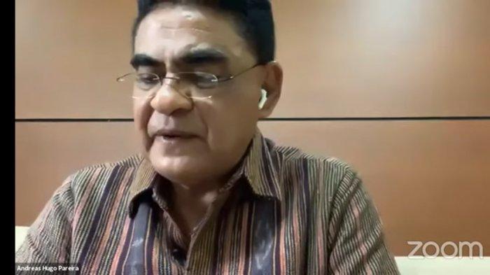 Soal Survei SMRC, Politikus PDIP: Prabowo Harus Cari Cawapres yang Bisa Dongkrak Elektabilitasnya