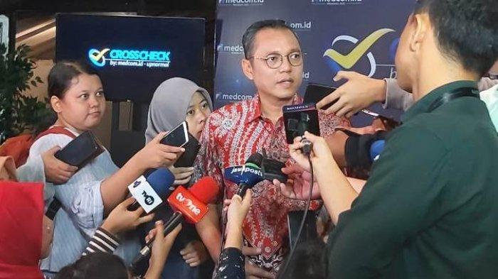 PDIP Bantah Lindungi Harun Masiku dari Kejaran KPK