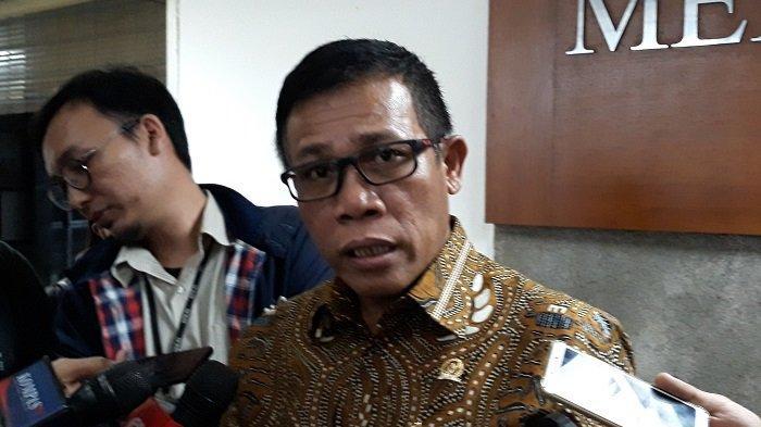 Respons Politikus PDIP Sikapi Syarat Gerindra Minta Pemulangan Habib Rizieq untuk Rekonsiliasi