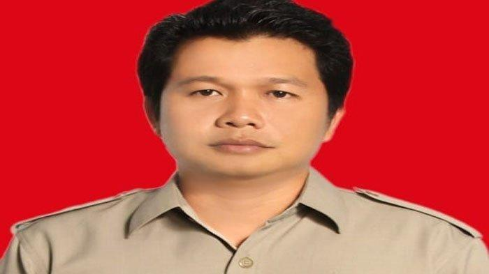 Politisi Gerindra Benny Chandradinata Tidak Kaget Namanya Masuk Bursa Survei Bacawabup di Malaka