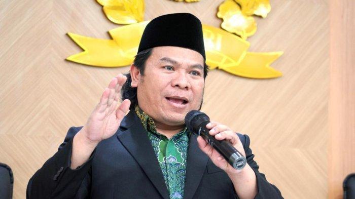 Politisi PKB Luqman Hakim.