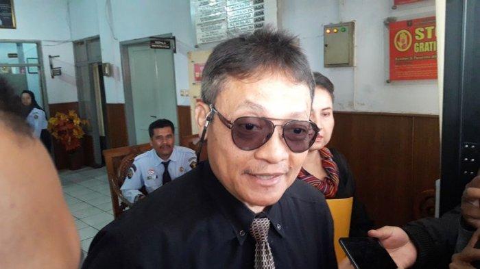 PROFIL Pollycarpus Eks Terpidana Kasus Pembunuhan Munir, Sebelum Meninggal Idap Covid-19 16 Hari