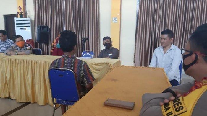 Dua Kakak Jadi Tersangka Pembunuhan ROS Saat Ritual Ilmu Hitam di Bantaeng