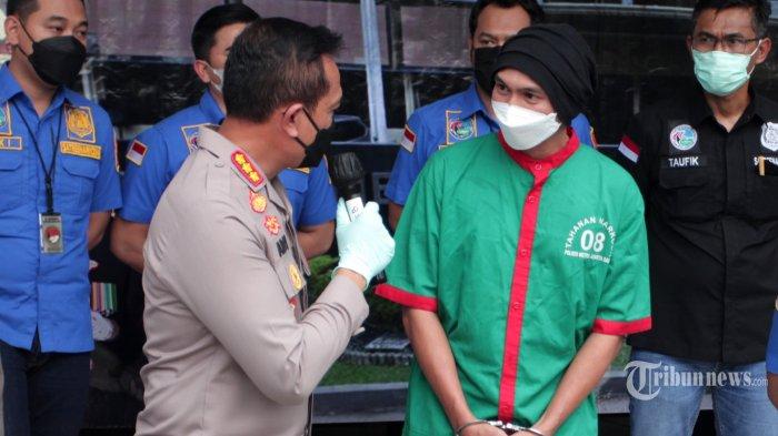 UPDATE Kasus Ganja Anji Manji, Hari Ini Sang Musisi Jalani Asesmen Rehabilitasi di BNNP DKI Jakarta