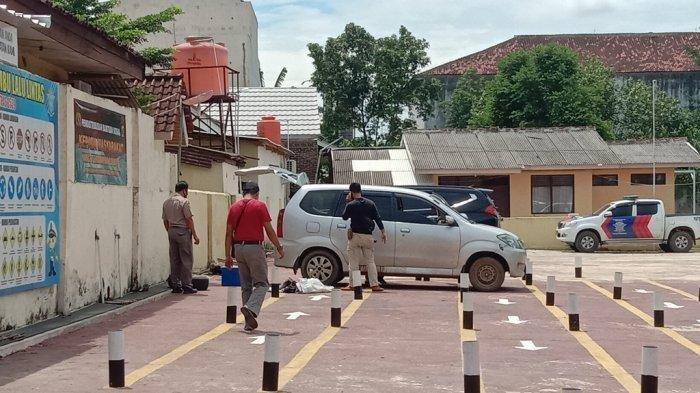 Pimpinan Pembobol Minimarket Tewas Ditembak Polisi