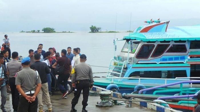 4 Fakta Pencarian Korban Hilang KM Sinar Bangun yang Tenggelam di Perairan Danau Toba