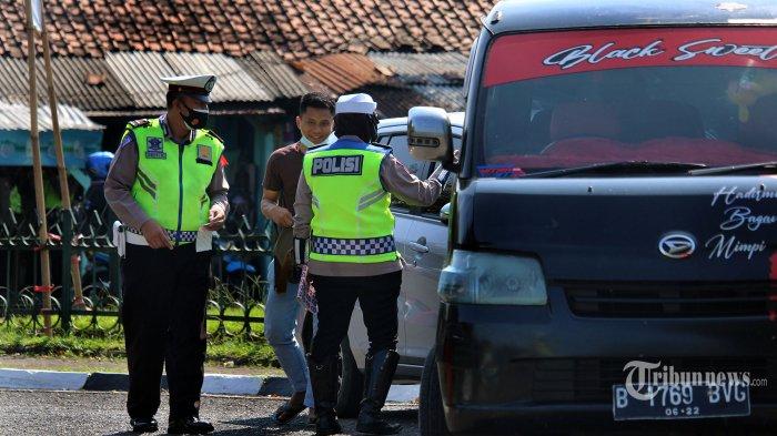 Menko PMK Nilai Antisipasi Arus Balik Bukan Hanya Wilayah Jakarta
