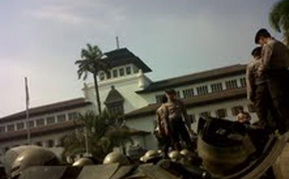 Alasan Pemindahan Pusat Pemerintahan Provinsi Jabar