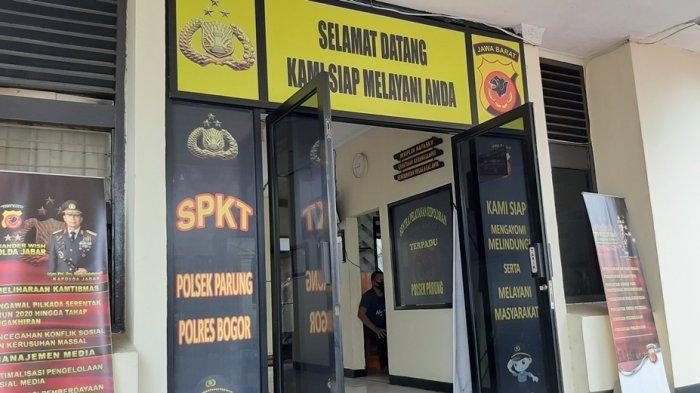 Kanit Reskrim Polsek Parung Membenarkan Dugaan Kasus Pemerkosaan di Ciseeng Bogor