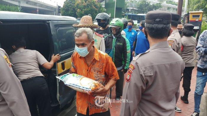 Kasus Aktif Covid-19 di Jakarta Menurun Sejak Pemberlakuan PPKM Level 4