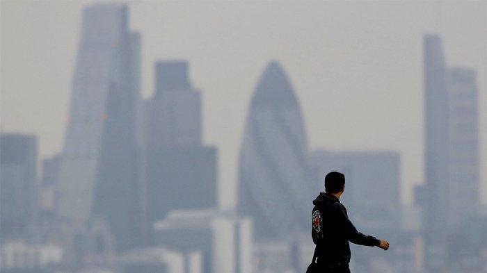 Pada Orang dengan Kondisi Tertentu, Dampak Polusi Udara Dapat Dirasakan Kurang dari 24 Jam