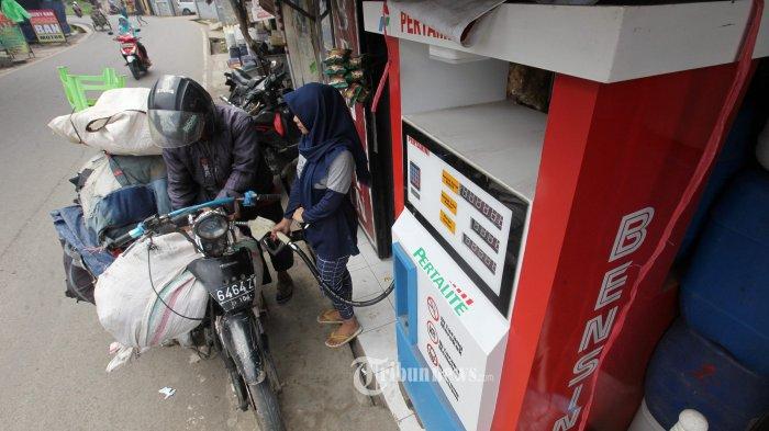 Pertamina Ungkap Alasan Tidak Jual BBM Subsidi di SPBU Mini Pertashop