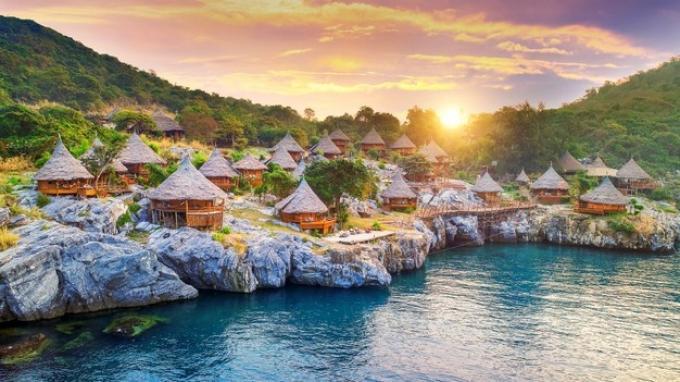 Mulai 1 November, Thailand Buka Pintu Wisata Tanpa Karantina bagi Para Pelancong di 10 Negara