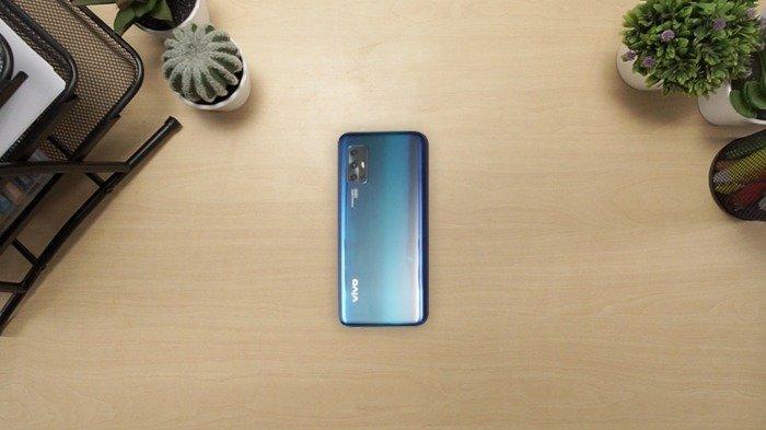 Ponsel Flagship Vivo V19 akan meluncur 10 Maret 2020.