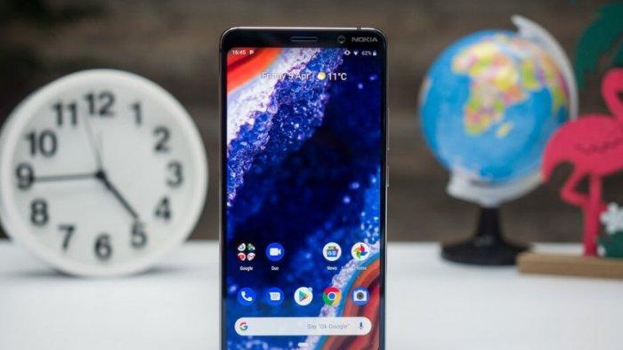 Diam-diam Nokia Siapkan Ponsel Berteknologi 5G dengan Harga Ramah di Kantong