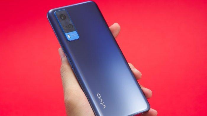 Vivo Tutup Tahun 2020 dengan Hasil Positif, Raih Posisi Nomor 1 di Pasar Ponsel Indonesia