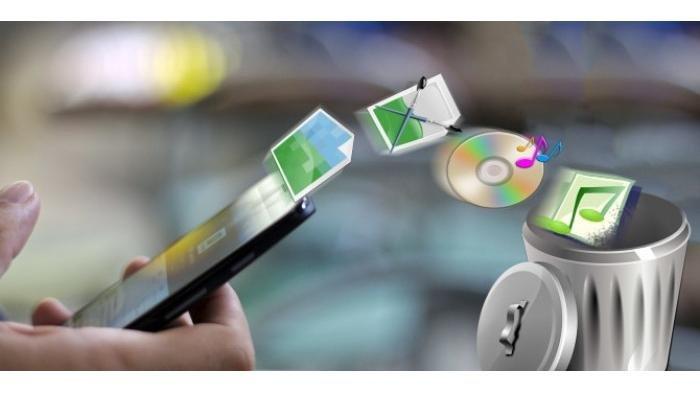 Jangan Panik Berikut Cara Mengembalikan File Penting Yang Terhapus Di Ponsel Android Tribunnews Com Mobile