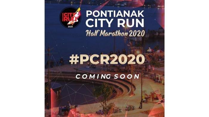 Pontianak City Run Kembali Digelar Februari 2020, Pencinta Lari Wajib Ikutan!