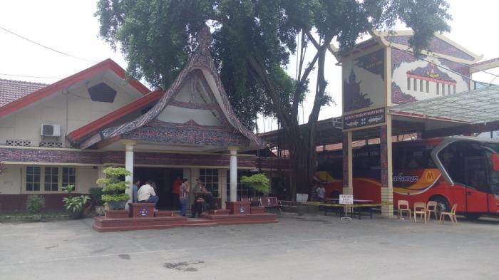 Pengendali Jaringan Sabu Sumatera Utara Ditembak Bagian Perut