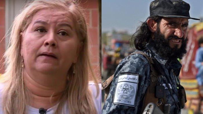 POPULER INTERNASIONAL: Permintaan Suntik Mati Wanita Kolombia Dibatalkan | Sekjen PBB Kecam Taliban