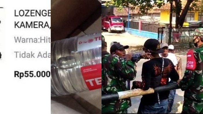POPULER Regional: Viral Beli Drone Rp 55 Ribu yang Datang Air Mineral   Sosok Dadang Buaya