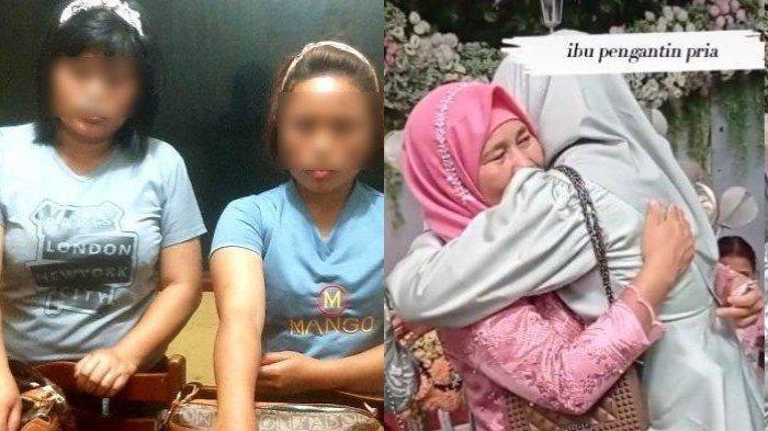 POPULER Regional: 2 IRT Jadi Dalang Pembunuhan   Viral Wanita Datangi Pernikahan Mantan
