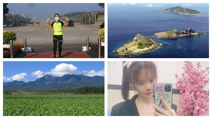 POPULER Internasional: Lagu Indonesia yang Disukai Myanmar | Artis di China Korban Malpraktik Oplas