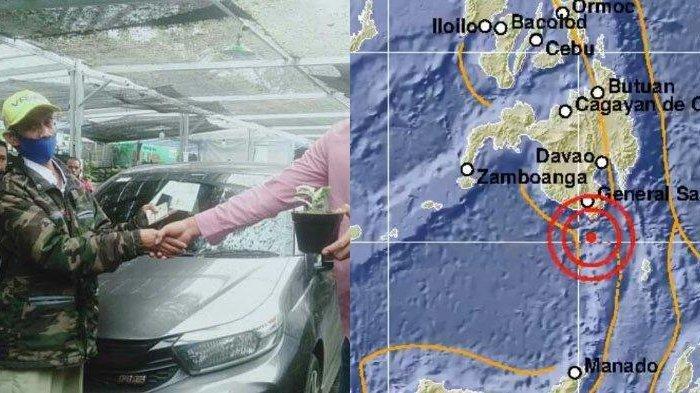POPULER Janda Bolong Ditukar Mobil Honda Brio | Gempa M 7,1 Guncang Sulawesi Utara