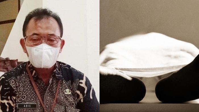 POPULER Regional: Sosok Pengganti Lurah yang Dicopot Gibran | Guru Meninggal Usai Suntik Vaksin