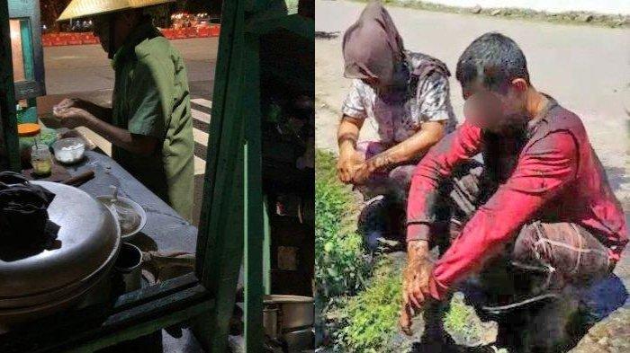 POPULER Regional: Viral Sosok Mbah Min Kakek Penjual Bakso | Pasangan Selingkuh Disiram Air Comberan