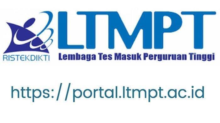 Pendaftaran akun LTMPT.