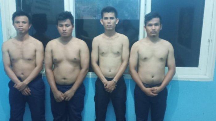 Porter Ditangkap Usai Ketahuan Curi Koper Berisi Uang Puluhan Juta Penumpang Lion Air di Kualanamu