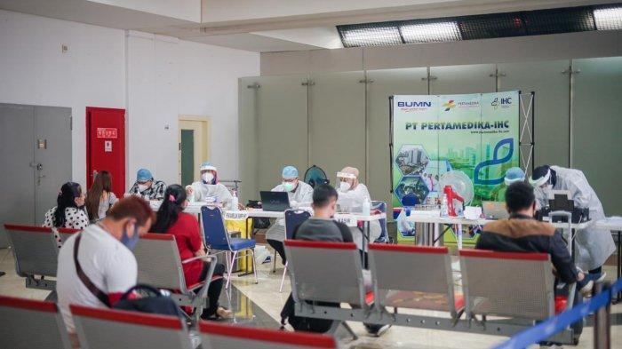 Angkasa Pura II Perkenalkan Portofolio Bisnis Baru yaitu Healthcare Service di Bandara Soetta