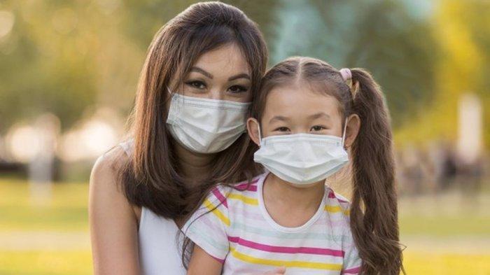 Optimalkan Daya Tahan Tubuh Anak Saat Pandemi, Dokter Minta Orang Tua Lakukan Ini